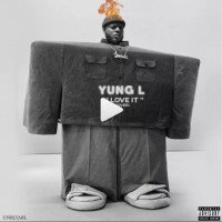 Yung L - I Love It (Cover)