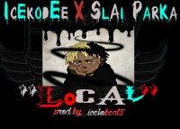 """icekodee - """"Local"""" (feat. Slai parka)"""