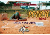 Ay poyoo - POISON REFIX By DJ DE VINE ZIMS