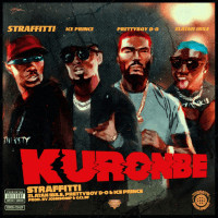 Straffitti - Kuronbe (feat. Zlatan, Ice Prince, Prettyboy D-O)