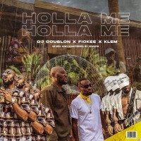DJ Coublon - Hola Me (feat. Fiokee, Klem)