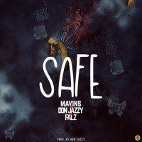 Mavins - Safe (feat. Falz, Don Jazzy)