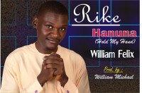 William Felix - Rike Hanuna