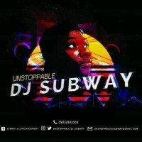 Unstoppable Dj Subway - THE OXLADE OXYGEN EP MIXTAPE BY DJ SUBWAY