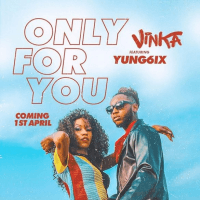 Vinka - Only For You (feat. Yung6ix)