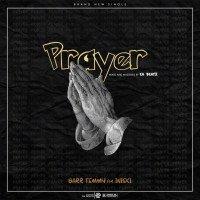 Barr Temmy - Prayer (feat. Iniski)