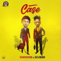 Dickson Empire - Case (feat. Selebobo, Kendickson)