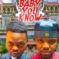Peracash - Baby You Know (feat. Olamide)