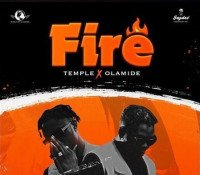 Olamide, Temple - Fire