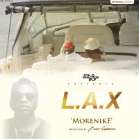 L.A.X - Morenike