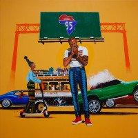 Album: 85 To Africa - Jidenna