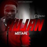 DJ-DINNHO - RUJAN