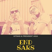 Hitman - END SARS