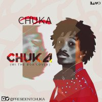 Chuka - M.I 'The Box' Cover