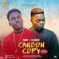 Zmny -  Carbon Copy feat. Olamide