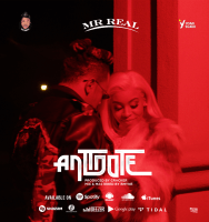 Mr. Real - Antidote