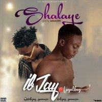 Ibjay - Shalaye Feat Legalboy