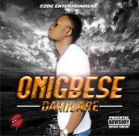 Dj Simplicity - Onigbese