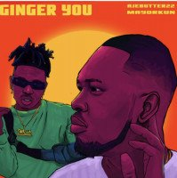 Ajebutter22 - Ginger You (feat. Mayorkun)