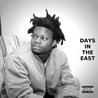 Album: Days In The East - CJJOHNNY