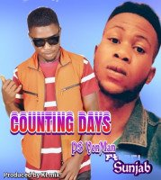 PS YonMan ft Sunjab - Counting Days