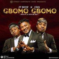 CDQ x 2t Boyz - Gbomo Gbomo
