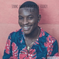 beatonthebeat - JINMI ABDULS X OXLADE X JOEBOY TYPE BEAT (REACH ME ON +2348147059293 TO PURCHASE THIS TRACK)