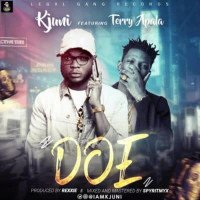 Kjuni - Doe (feat. Terry Apala)