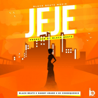 Dammy Krane x DJ Consequence x Black Beatz - Jeje