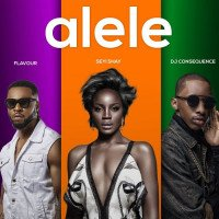 Seyi Shay - Alele (feat. Flavour, DJ Consequence, DJ Coublon)