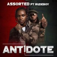 Assorted - Antidote (feat. Rudeboy)