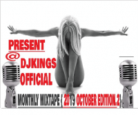 DJ Kings - Monthly_Mixtape [2019_October_Edition]