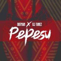 DJ Tunez x Dotman - Pepesu