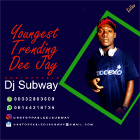 Unstoppable Dj Subway - ADMIRAL MIXX OF THE YEAR BY DJ SUBWAY