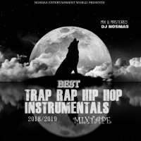 DJ Nosmas - Best Trap Rap Hip Hop Instrumental 2018/2019 Mixtape