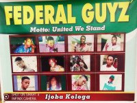 SlimFit On D Beat - Federal Guys