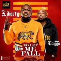 Liberty - No Let Me Fall (feat. Erigga)