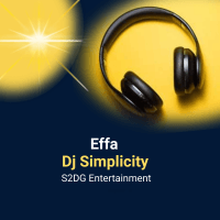 Dj Simplicity - Effa