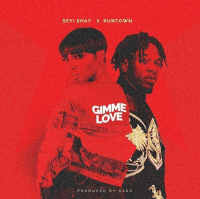 Runtown x Seyi Shay - Gimme Love