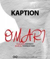 Kaption - Omari (prod. Emmybeatz)