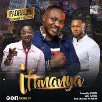 PadRalph - Ifunanya (feat. Flavour, Selebobo)