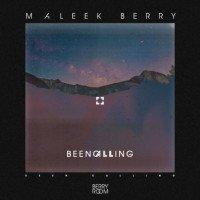 Maleek Berry - Been Calling