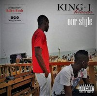 KING J HEAVEN - Our Style