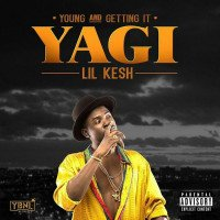 Lil Kesh - Is It Because I Love You (feat. Patoranking)
