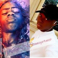 Kellyboy ft Stanzy cruz - Ella