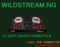 dj soft - Crazy Freestyle
