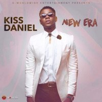Kiss Daniel - New King