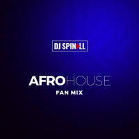 DJ Spinall - Afro House Mix