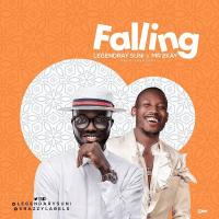 Legendary Suni - Falling (feat. Mr 2kay)