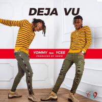Yommy - Deja Vu (feat. Ycee)